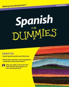 Spanish for Dummies, 2nd Ed.