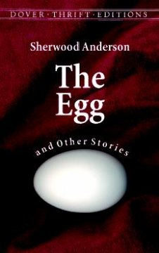 The egg, and other stories / Sherwood Anderson.