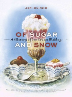 Of Sugar and Snow, book cover