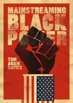 Mainstreaming Black Power, book cover