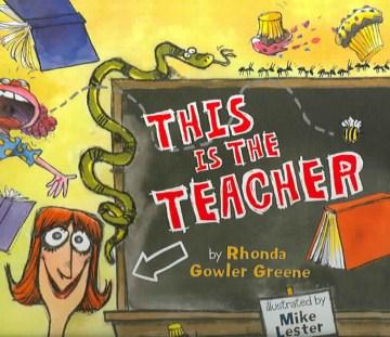 Este es el maestro, portada del libro.