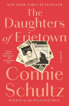 """Daughters of Erietown"" - Connie Schultz"