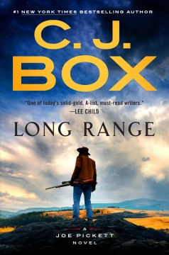 Long range / C.J. Box .