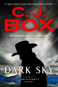 Dark sky by C.J. Box.