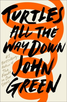 Turtles All the Way Down, book cover