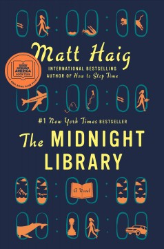 Midnight Library By Matt Haig