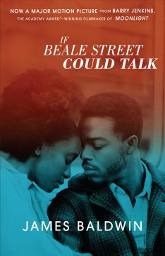 If Beale Street could talk / James Baldwin.