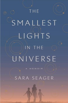 """""""Smallest lights in the Universe"""" - Sara Seager"""