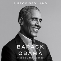 A promised land by Barack Obama.