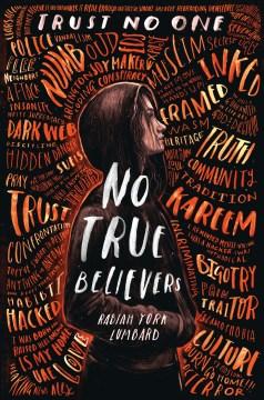 No true believers / Rabiah York Lumbard