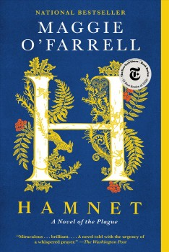 """Hamnet"" - Maggie O"