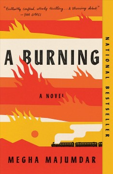 A Burning By Magha Majundar