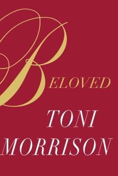 Beloved, book cover