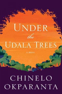 Under the Udala Trees, book cover