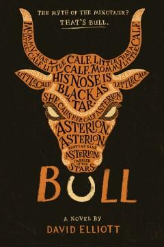 Bull by David Elliot