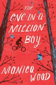 The one-in-a-million boy / Monica Wood.