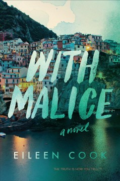 With Malice, book cover