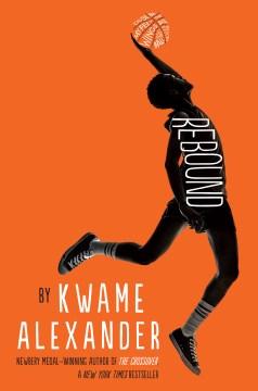 Rebound, book cover