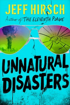 Unnatural Disasters, book cover