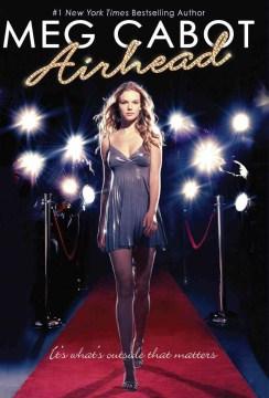 Airhead, book cover