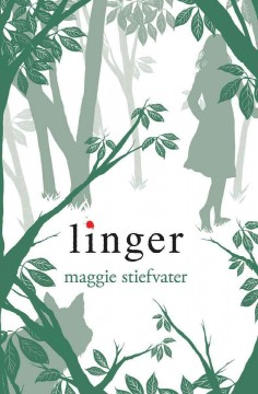 Linger, book cover