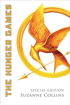 The Hunger Games by Suzanne Collins (ebook)