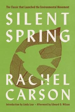 Silent Spring – Rachel Carson