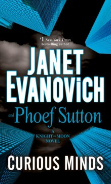 Curious Minds - Janet Evanovich