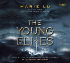The young elites / Marie Lu