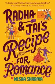 Radha & Jai