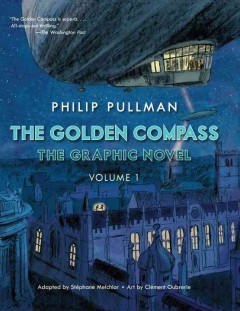The Golden Compass: the graphic novel, volume one