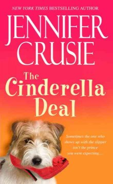 The Cinderella Deal – Jennifer Crusie