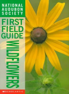 National Audubon Society First Field Guide, book cover