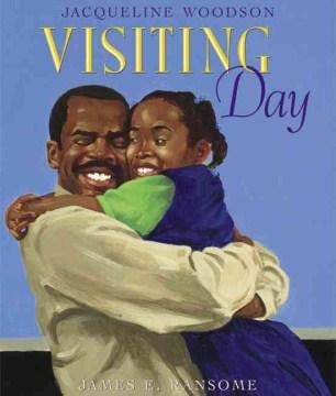 Día de visita, portada del libro