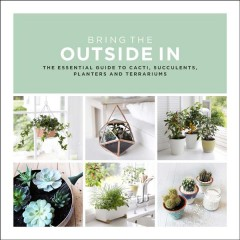 Bring the Outside in , book cover