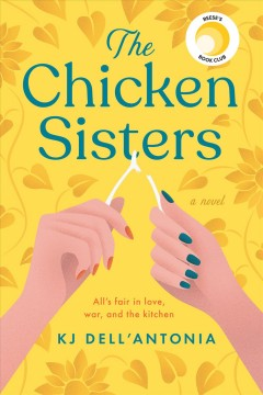 Chicken Sisters By K.J. Dell