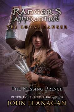 The missing prince / John Flanagan