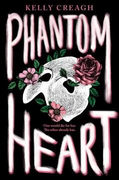 Phantom Heart, book cover