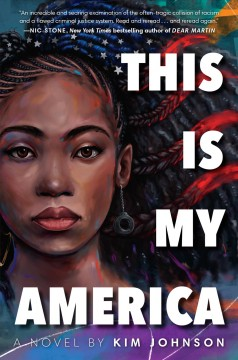 This Is My America, book cover