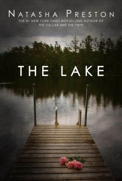 The Lake, book cover