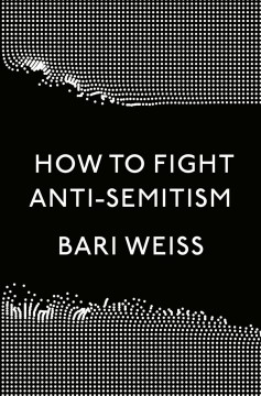 How to Fight Anti-Semitism, book cover