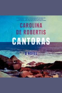 Cantoras - Carolina De Robertis