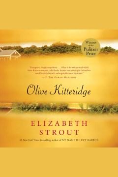 """Olive Kitteridge""-Elizabeth Strout"