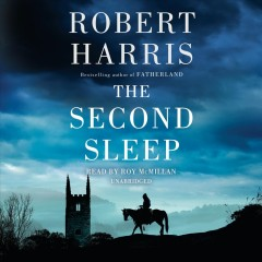 The second sleep / Robert Harris.