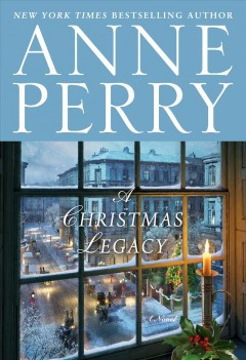 Christmas Legacy
