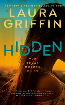 Hidden / Laura Griffin.