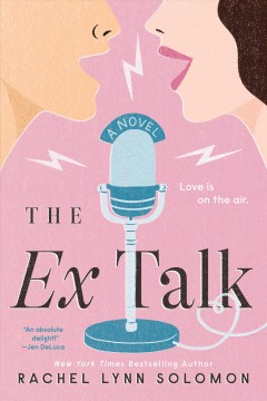 The Ex Talk, book cover