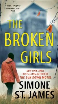 The broken girls / Simone St. James.