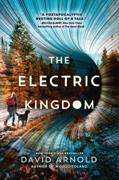 The Electric Kingdom by David Arnold
