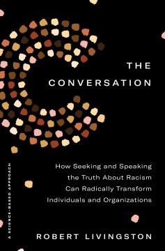 La conversación, portada del libro